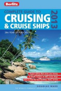 Berlitz Complete Guide to Cruising & Cruise Ships 2013