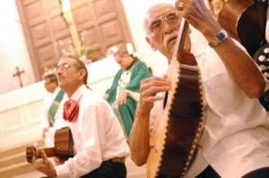 Mission San Jose - Mariachi Mass