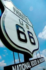 tn_Route 66 sign