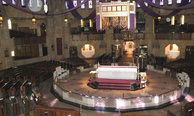 10 Top Catholic Shrines in New England