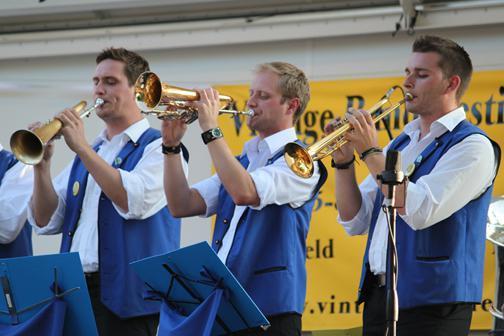 Vintage Band Festival