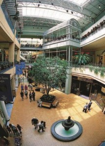 Shopping at Mall of America in Bloomington isa must for any group touring the Twin Cities.