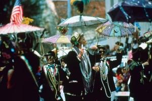 Mississippi Mardi Gras