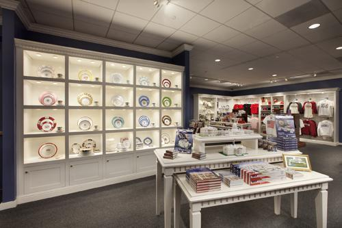 The Reagan Library Museum Store