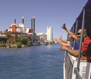 Laughlin on the Water