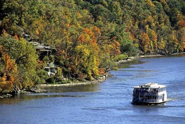 Minnesota Riverboat Adventures Await