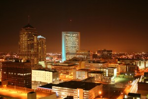 Check out Columbus