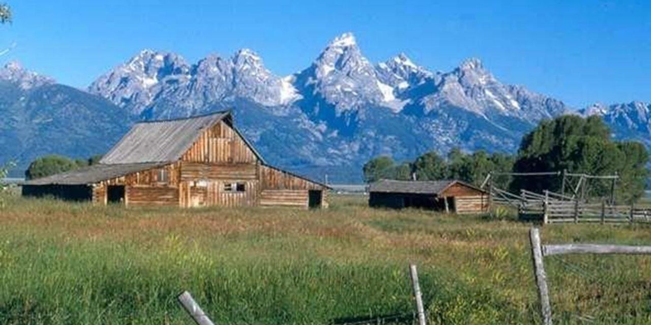 Best of Northwest Wyoming