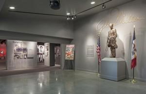 Glenn Miller Museum