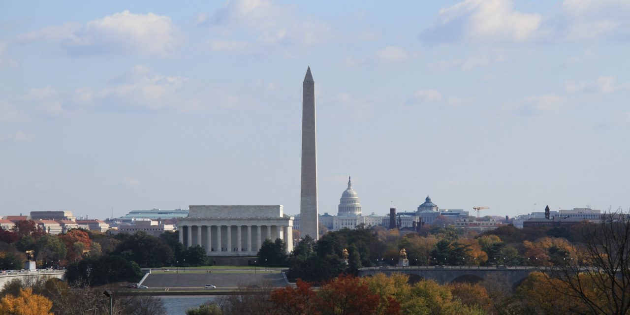 DC Discoveries
