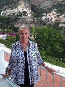 Judy Litner