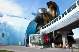 EMP Museum & Monorail