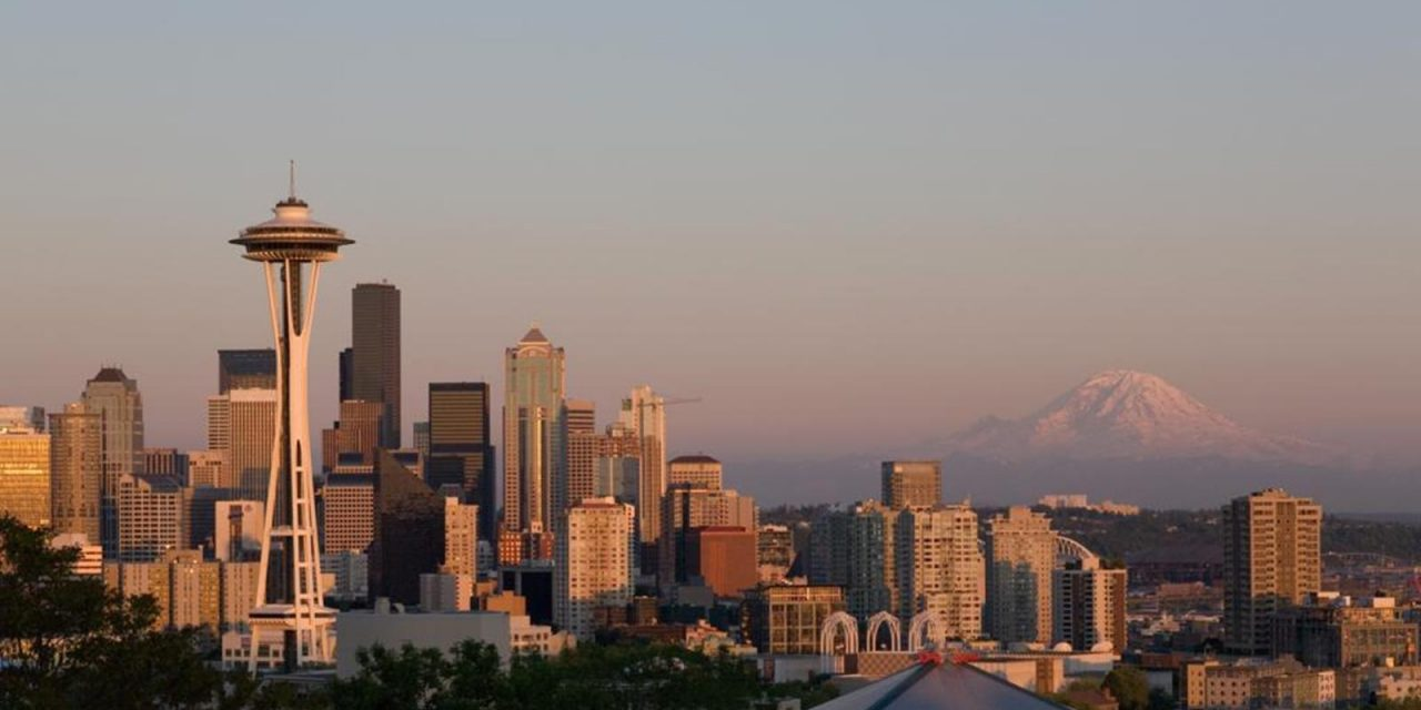 City Center Seattle
