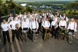 Sheldon Theatre Brass Band
