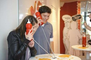 Currywurst Museum Interactive