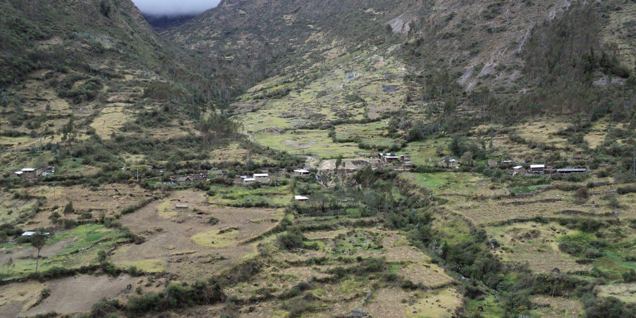 Peru: Adventure Central