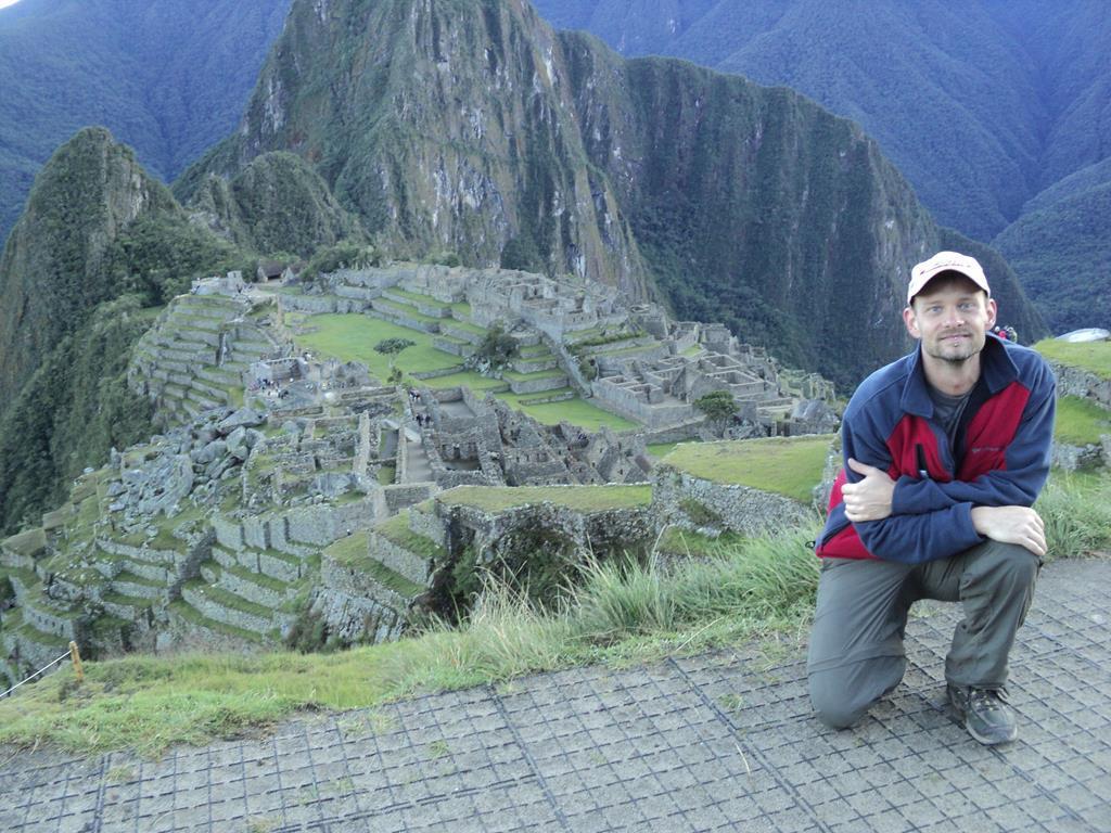 Machu Picchu, Peru. Photo by Lance Harrell