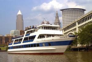 Goodtime III Boat