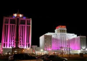 Resorts Casino AC.#2