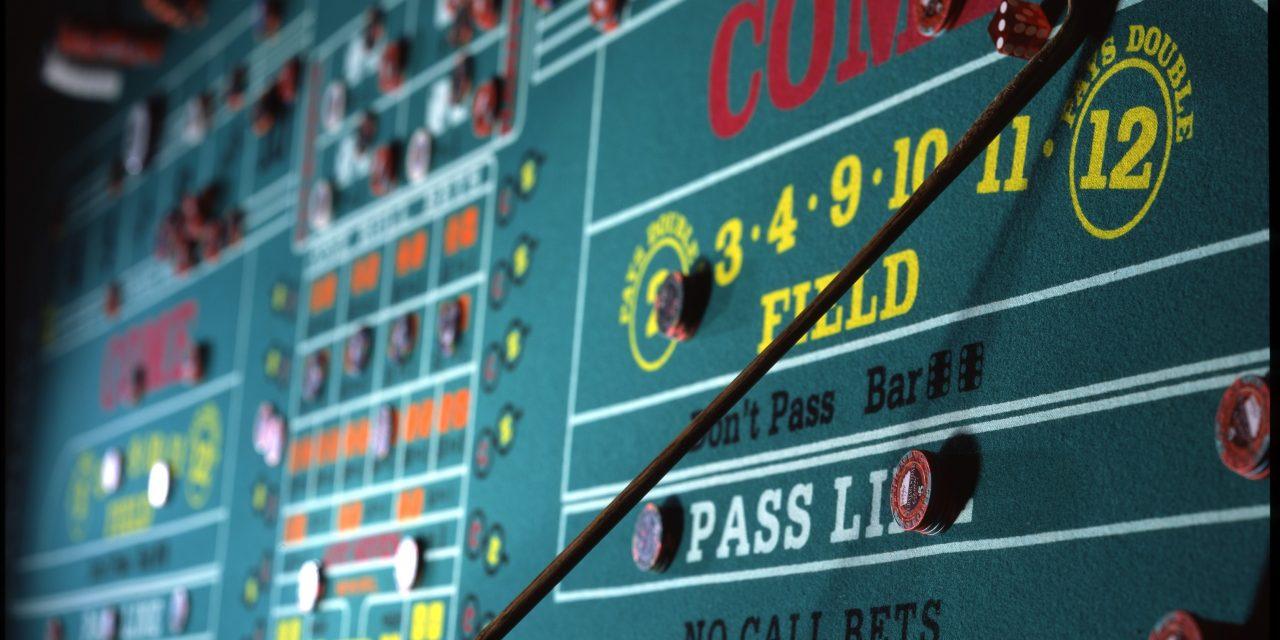 Casino Best Bets