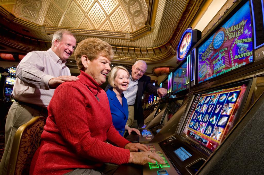 Turningstone Casino