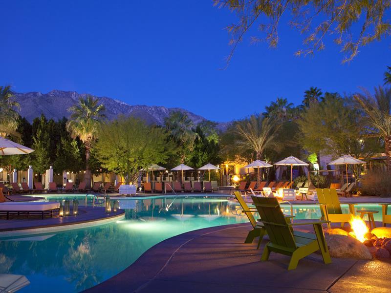Riveria, Palm Springs