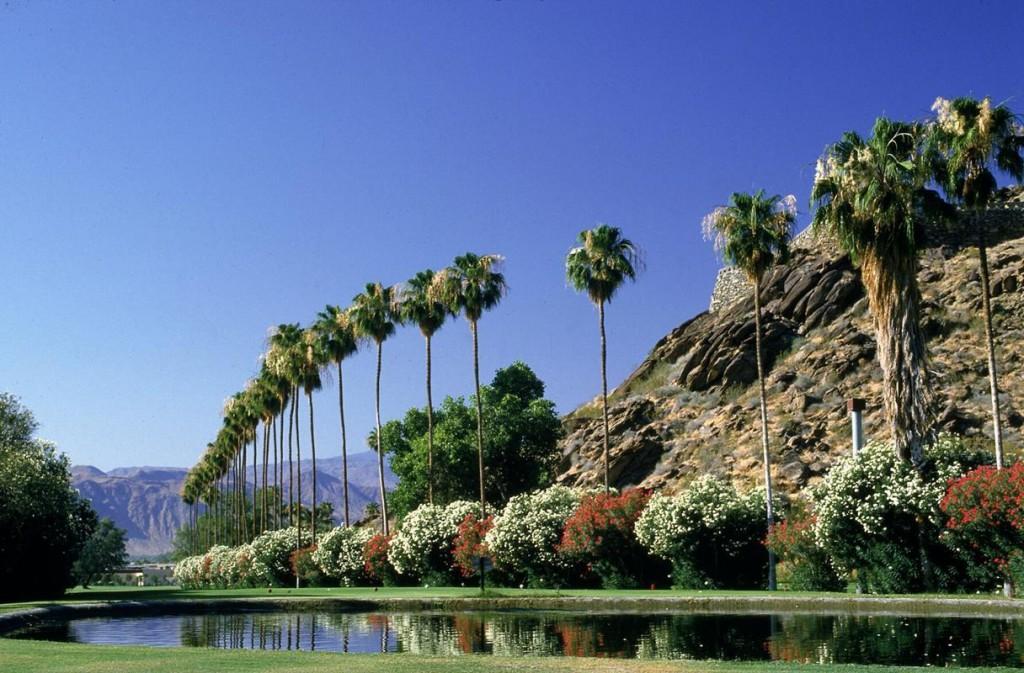 Palm Springs, Florida