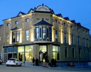 Corning Opera House
