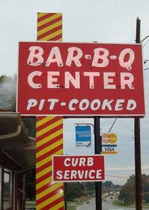 Lexington Barbecue