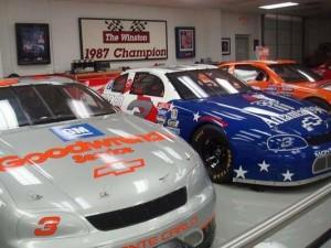 Lexington Racing