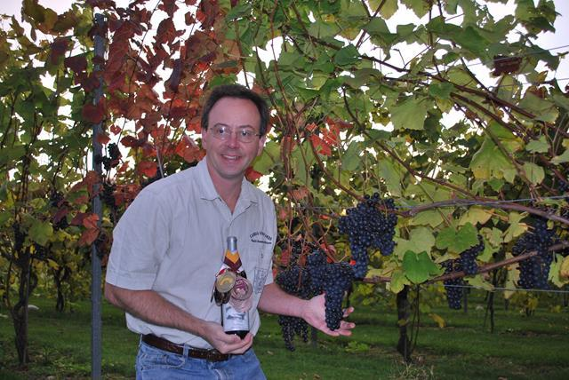 Candia Vineyards