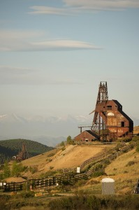 Explore the ghost town of Cripple Creek CO and the great mining history of the gold rush days