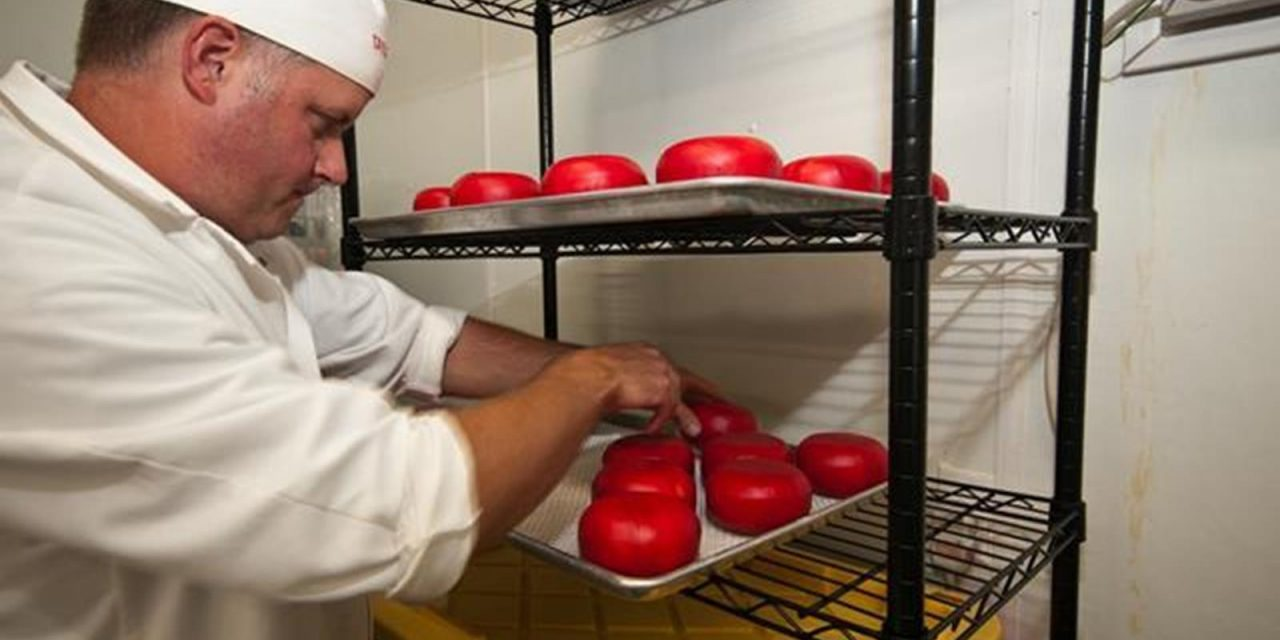 New Hampshire's Culinary Trails