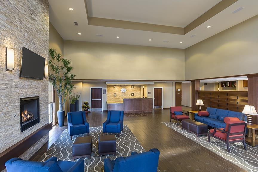 2014 Hotel Industry Outlook: Pleasant Dreams