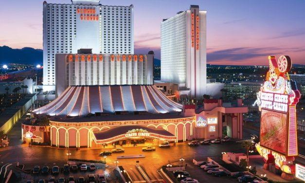 Top Casino Picks of 2014