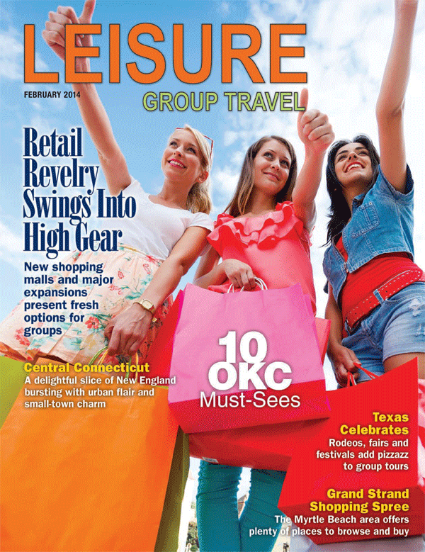 February 2014 Leisure Group Travel