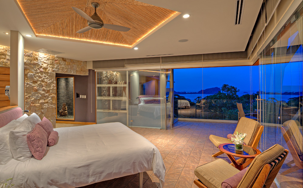 Punto de Vista - Bedroom