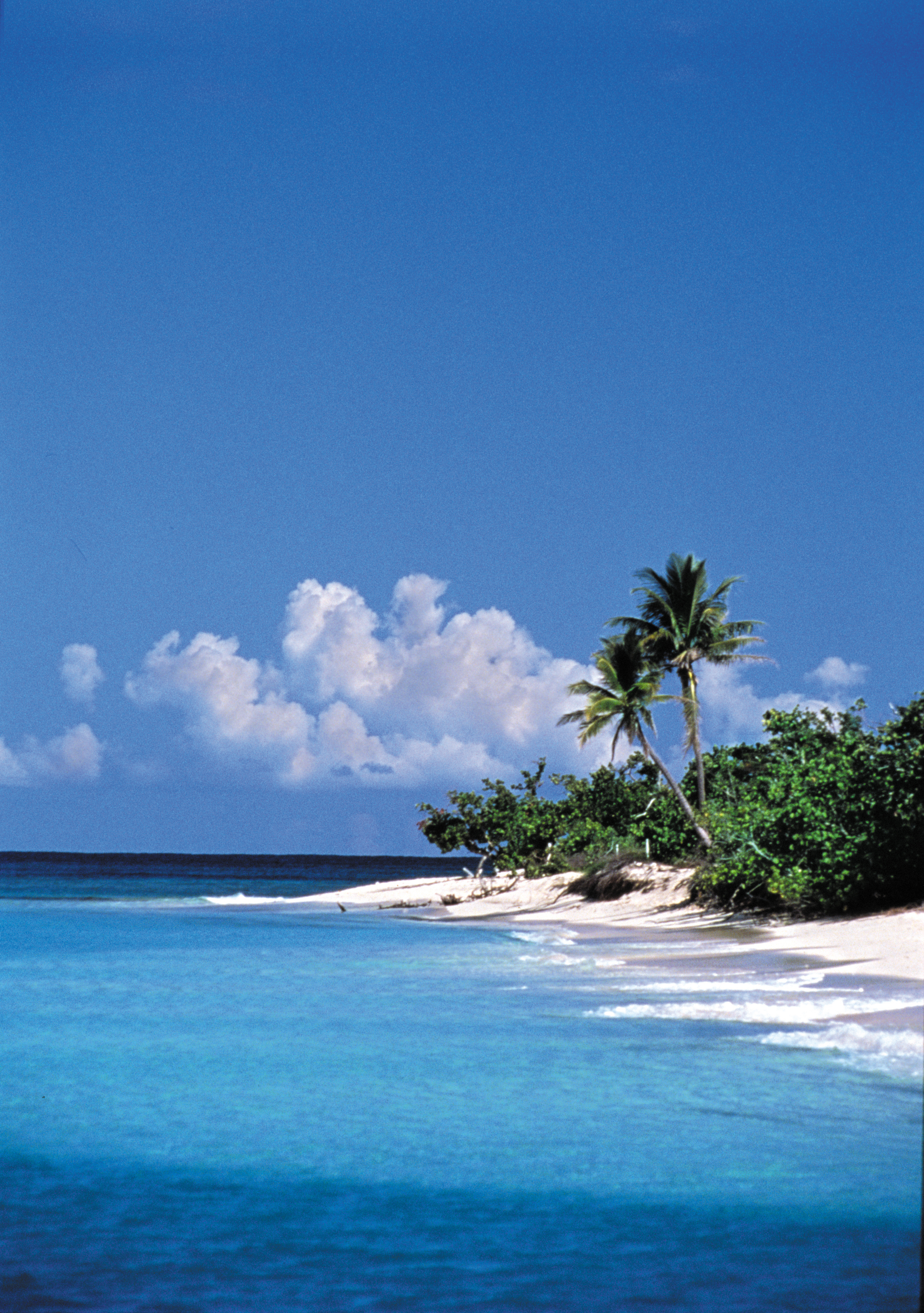 Top 10 Caribbean Beaches Of 2014