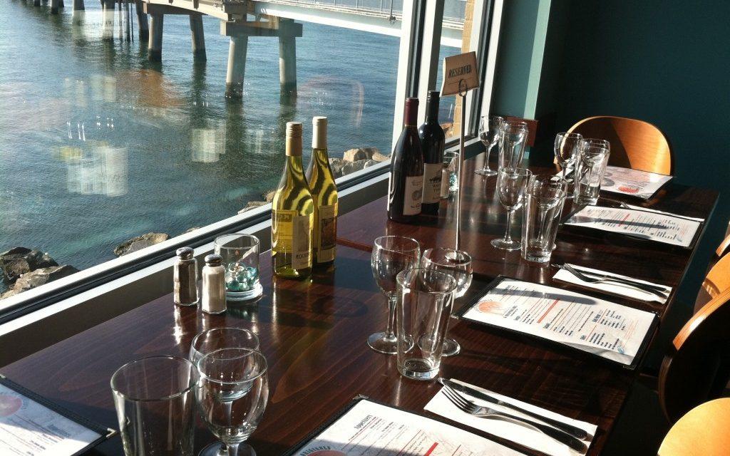 Seaside Virginia's Culinary Bounty