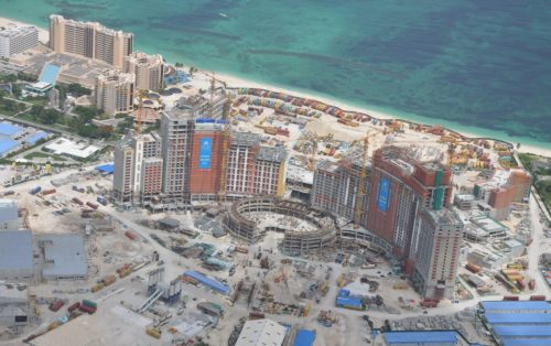 Top 10 Caribbean Beaches of 2014