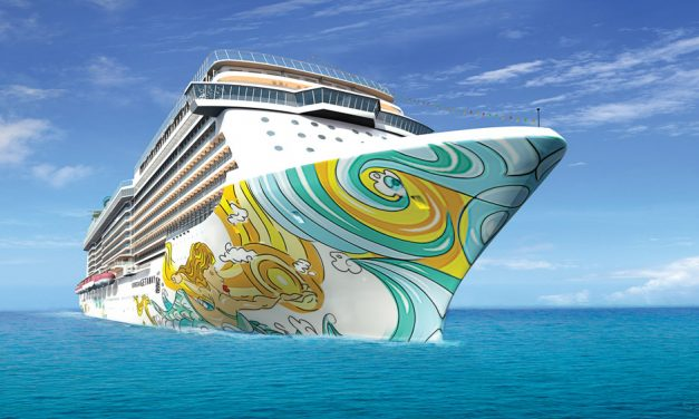 Norwegian Getaway Preview – Over the Top Entertainment