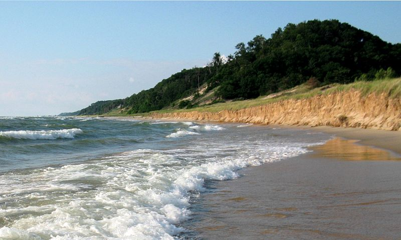 Outdoor Fun and Adventure In Southwest Michigan