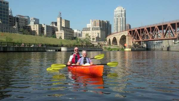 Hands-on Experiences Awaits in Minneapolis