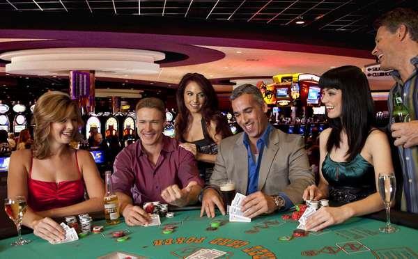 The Meadows Racetack & Casino