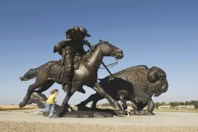 Don't Miss Out on 12 Must See Roadside Attractions in Kansas
