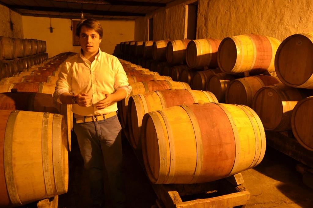 Dordogne Wine Cellar