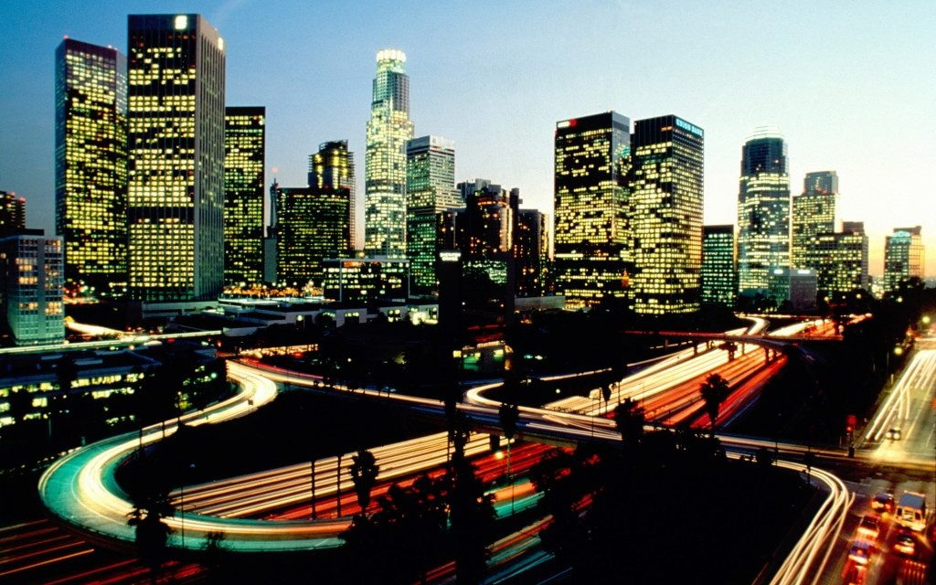 Don't Miss Out on the Revitalized Downtown of L.A