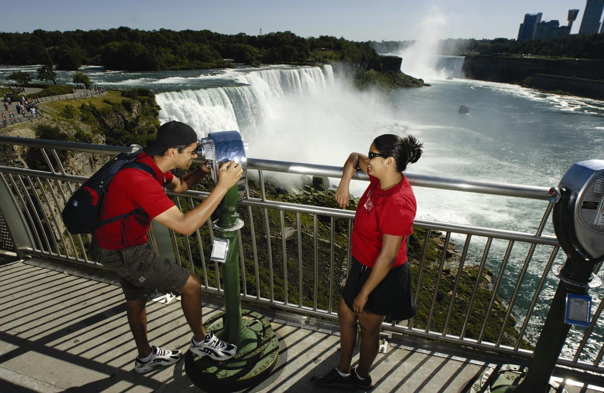 Niagara Falls Tour Package From Delaware