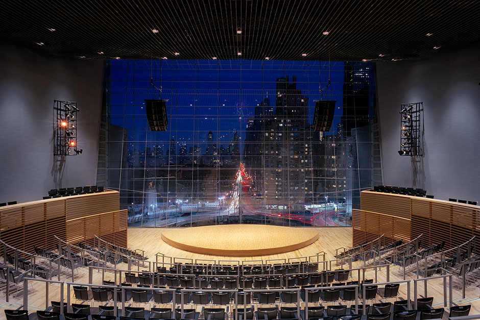 Jazz At Lincoln Center Tour