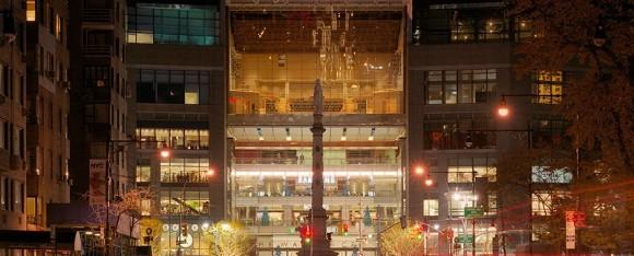 Jazz @ Lincoln Center